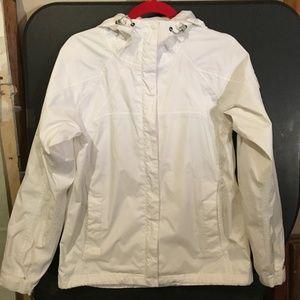 Columbia Women's Windbreaker Jacket size Medium